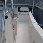 center console catamaran